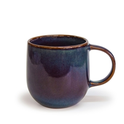 Naoko Mug - 380ml - Mulberry