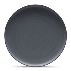FORM Dinner Plate - 26cm - Black