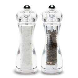 GRIND Spice Mill - Set of 2 - Large