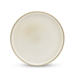 RELIC Side Plate - 20cm - Natural