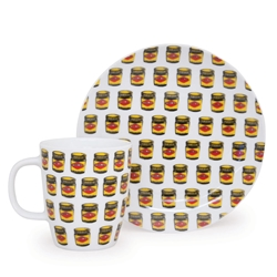 VEGEMITE Breakfast Set - 2 Piece