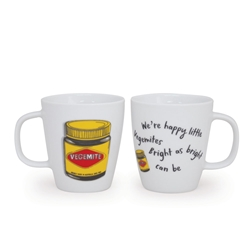 VEGEMITE Mug - Set of 2 - 360ml