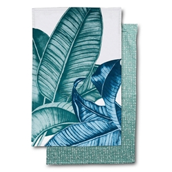 OLIVIA Tea Towel - Set of 2