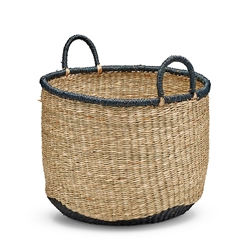 MARRAKESH Storage Basket - Large