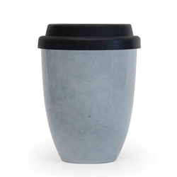 TRAVELLER Mug - 350ml - Blue