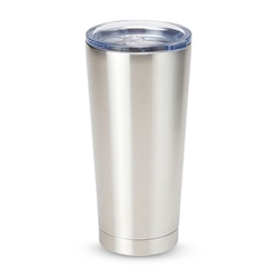 HYDRA Travel Mug - 500ml - Silver