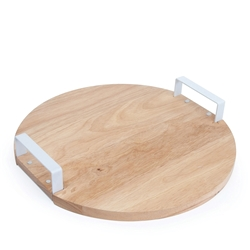 SEVILLE Serving Board - Round