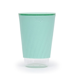 Hip Glass Travel Cup - Mint