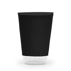 Hip Glass Travel Cup - Midnight