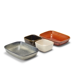 BENTO Serving Set - 4 Piece