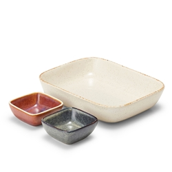 BENTO Serving Set - 3 Piece