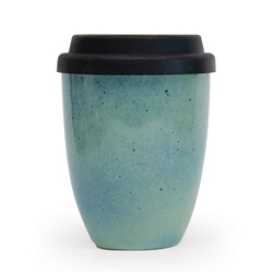 TRAVELLER Mug - 350ml - Pistachio