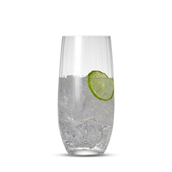 ROMANCE Highball Tumblers - Set of 6