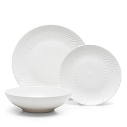 HELIX Dinner Set - 12 Piece