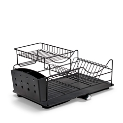 SUBLIME Dish Rack - Black