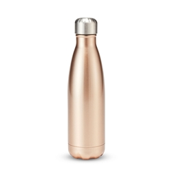 HYDRA Water Bottle - 500mL - Gold