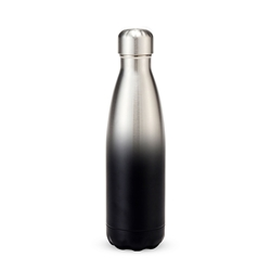 HYDRA Water Bottle - 500mL - Midnight