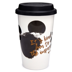 DISNEY Takeaway Cup - Quote