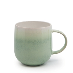 NAOKO Mug - 380ml - Green