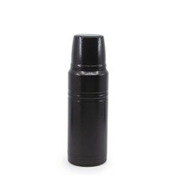 HYDRA Bullet Flask - 750ml - Black