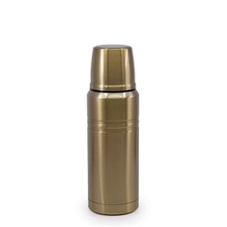 HYDRA Bullet Flask - 750ml - Gold
