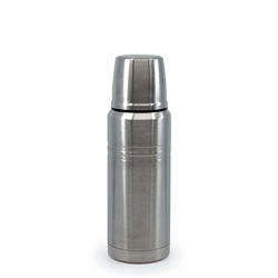 HYDRA Bullet Flask - 750ml - Silver