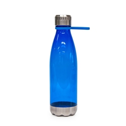 HYDRA Tritan Bottle - 700ml - Blue