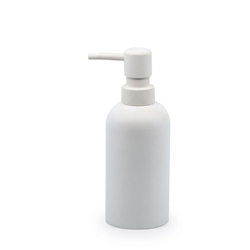 MANHATTAN Soap Dispenser - White