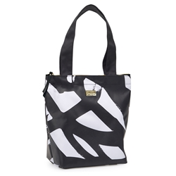 SMASH&PEPPER Lunch Tote Bag - Ink Print
