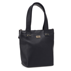SMASH&PEPPER Lunch Tote Bag - Black