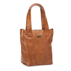 SMASH&PEPPER Lunch Tote Bag - Tan