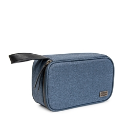 SMASH&PEPPER Lunch Box - Denim