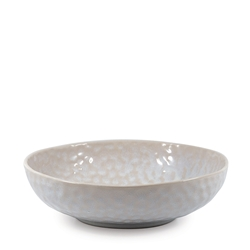 ADAM D'SYLVA Bowl - 22cm - White