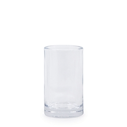CANNES Tumbler - Clear