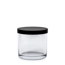 CANNES Canister - Clear