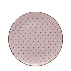 Christopher Vine HIGH TEA Side Plate - 20cm - Pink