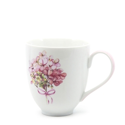 Christopher Vine JUDE Mug - 360ml - White