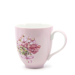 Christopher Vine JUDE Mug - 360ml - Pink