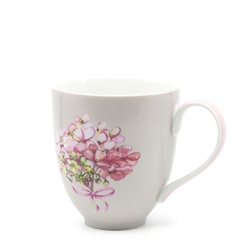 Christopher Vine JUDE Mug - 360ml - Grey