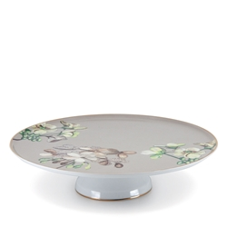 Christopher Vine HIGH TEA Cake Stand - 30x7cm - Taupe