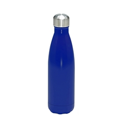 HYDRA Water Bottle - 500ml - Blue