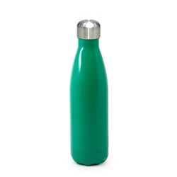 HYDRA Water Bottle - 500ml - Green