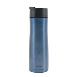 HYDRA Flip Flask - 500ml - Blue