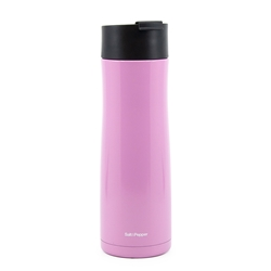 Hydra Flip Flask Double Flask 500ml - Pink