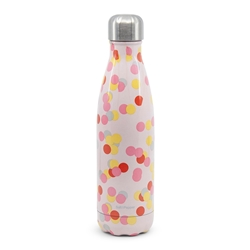 HYDRA Water Bottle - 500ml - Confetti