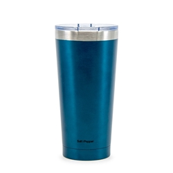 HYDRA Travel Mug - 500ml - Metallic Green