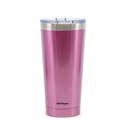 HYDRA Travel Mug - 500ml - Metallic Pink