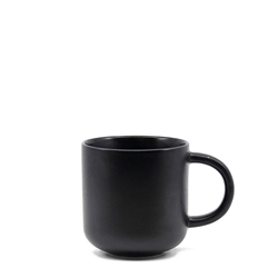 BREW Mug - 330ml - Black