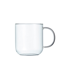 BREW Mug - 380ml - Glass