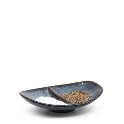 NOMAD Pinch Bowl - 12cm - Blue Dapple